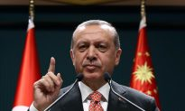 Turkey's New Crisis Puts Rule of Law in Question