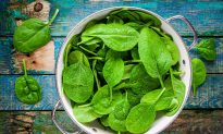 Vegan? Here Are Your Iron Sources