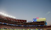 The Bay Area's Summer of Soccer
