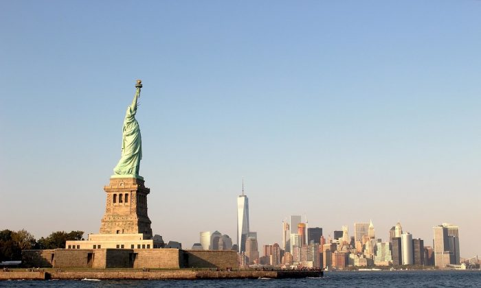 How to New York and London compare? (unsplash.com)