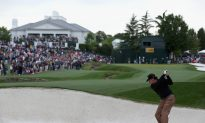 The PGA'S Tightrope Walk in 2017: Quail Hollow and LGBT Intersect in NC