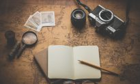 5 Fun Ways to Commemorate Your Family Vacation