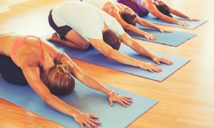 7 Relaxing Yoga Poses for Adrenal Fatigue