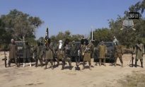 Nigerian Military: Some Officers Selling Arms to Boko Haram