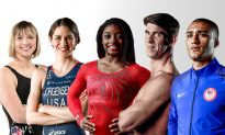 10 US Athletes to Watch at the Rio Olympics