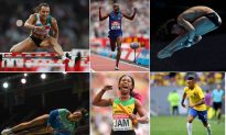 5 New Sports Announced for Tokyo 2020, but Where Does the Future of the Olympics Lie?
