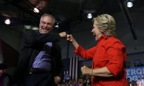 Clinton Claims More States in New Polls