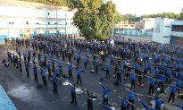 To Deal With Violence in Schools, Mexican Police Try Meditation