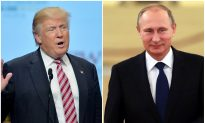 Ex-CIA Director: Putin 'Played' Trump, Says Republican Candidate Is a Threat to National Security