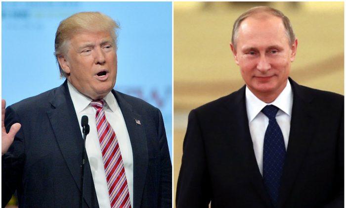 (Sara D. Davis/Getty Images)   (Yuri Kochetkov/AFP/Getty Images)