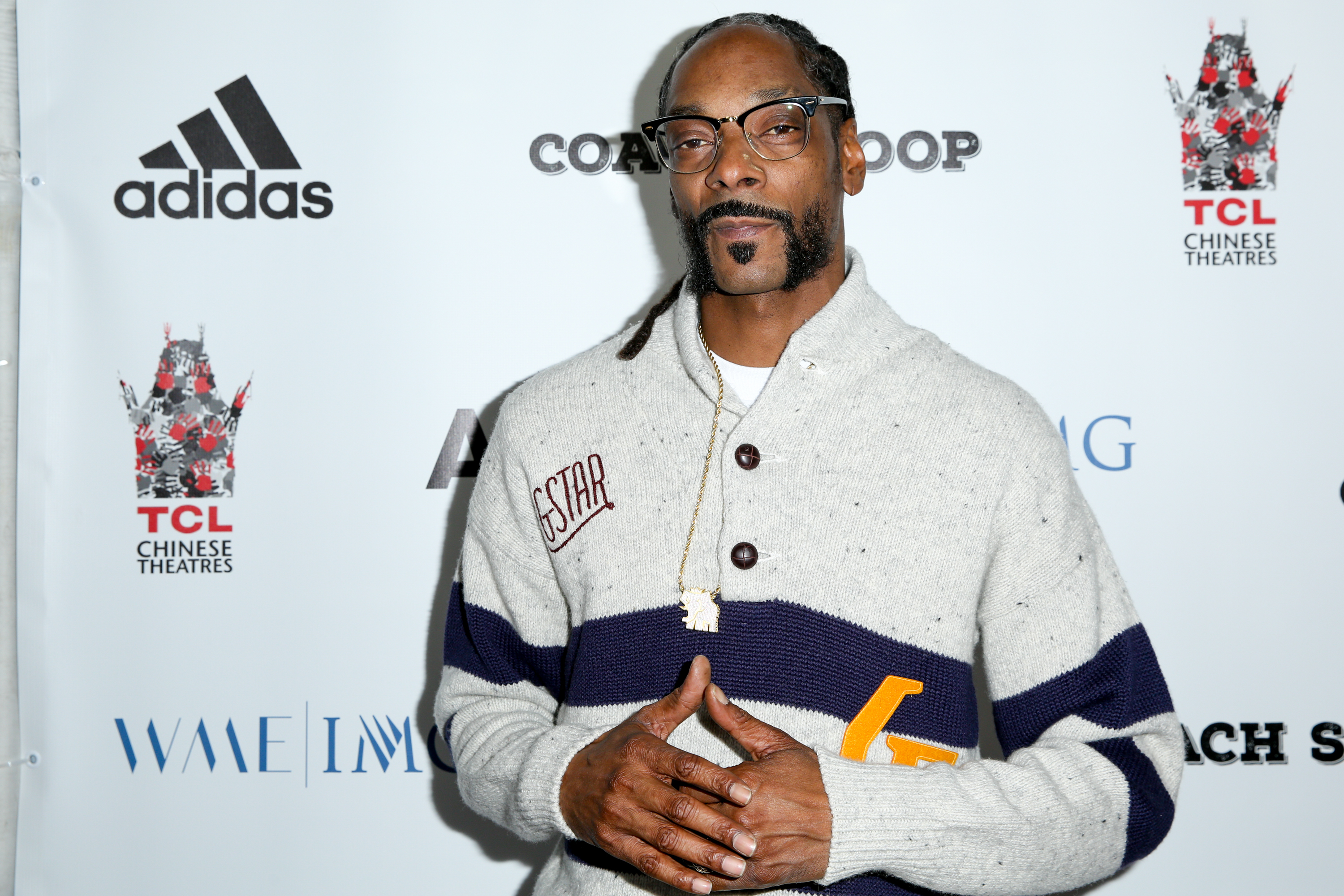 Snoop Dogg and Family Mourn the Death of Grandson: Reports