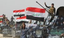 UN Cites Reports of up to 3,000 Iraqis Captured by ISIS