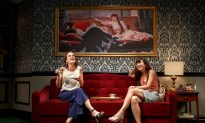 Theater Review: 'A Day by the Sea'