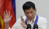 Philippine Leader Links 150 Judges, Politicians to Drugs
