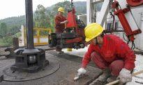 China's Natural Gas Gamble Won't Replicate US Shale Success
