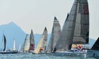 A Breath of Fresh Air Produces Exciting Final Race