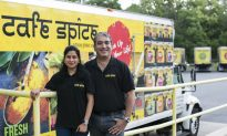 Cafe Spice: An Indian Family's Spice Legacy
