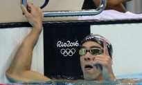 Michael Phelps Says He Would 'Love' to Have a Daughter After Retirement
