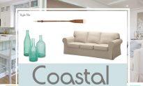 Style File: Coastal Decor