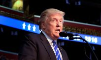 Trump Says Secret Service Did Not Talk to Him About Second Amendment Comment