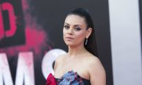 Mila Kunis Talks Parenting in the Age of Entitlement