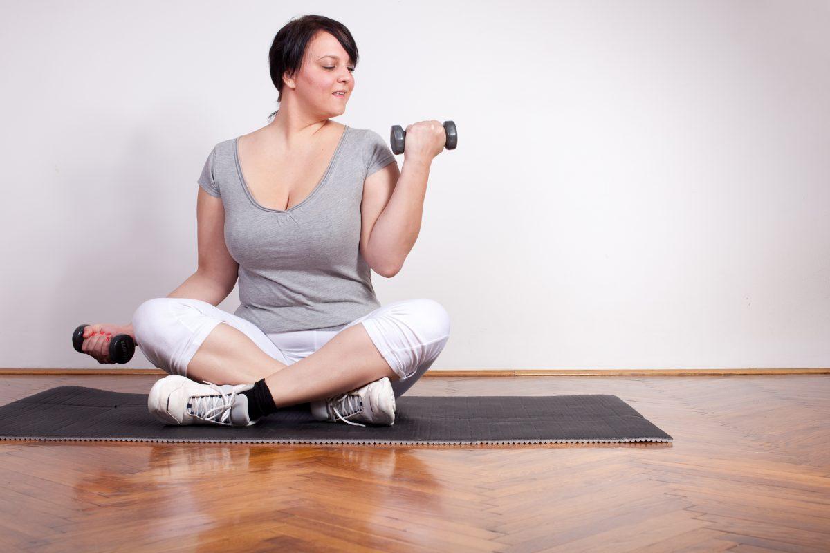 Эффективное Похудение Дома Видео. Фитнес-тренировка дома: видео-упражнения для похудения начинающих