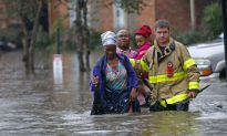 More Rain Expected to Drop on Soggy Louisiana, Mississippi