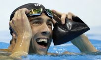 Farewell Day for Michael Phelps at Rio Games