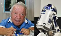 Kenny Baker, Who Played R2-D2 in 'Star Wars,' Dead at 81