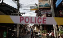 Thailand Bombings: A Look at Who May Have Been Responsible