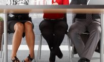 Fidgeting Feet May Keep Legs Healthy When Sitting
