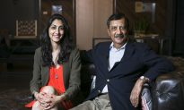 Father and Daughter Seek to Revolutionize Banking Industry