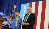 Sanders and Clinton Cancel Joint Campaign Events