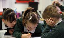 Texas Teacher Abolishes Homework Assignments From Classroom Curriculum