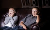Are Gifted Kids More Sensitive to Screen Violence?