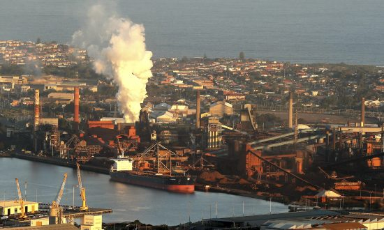 Pacific Ports Join Australian Group Amid Increasing Beijing Influence
