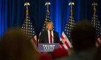 How the Media Covered Trump's Foreign Policy Speech