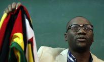 Pastor Spearheads Zimbabwe Pro-Democracy Movement