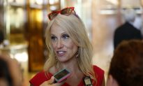 Trump Spokeswoman Kellyanne Conway Publicly Slams Mitt Romney as Secretary of State Pick