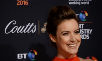 TV Presenter Charlie Webster in Coma With Malaria in Rio