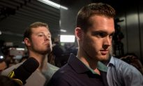 Swimmers Jack Conger and Gunnar Bentz Ordered to Stay in Brazil, Surrender Passports