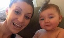 Dog Dies Protecting Infant Girl from House Fire