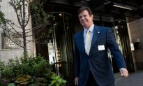 Paul Manafort Resigns From Campaign as Trump Tours Louisiana
