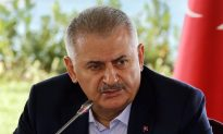 Turkey: Assad Can Be Part of Transition in Syria