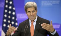 Kerry Heading to Africa for Talks on Counterterrorism