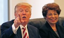 Trump Meets National Hispanic Advisory Council in New York
