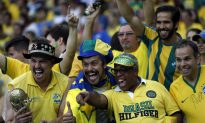 Brazil Seeks Gold in Soccer as US Goes for More Track Medals