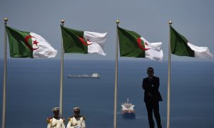 Fundamentalists Gain Ground in Algeria as War Memory Fades