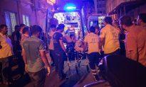 Officials: 30 Killed, 94 Hurt in Wedding Attack in Turkey