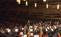 The Mass and Requiem at Mostly Mozart